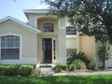 The Villa in Florida