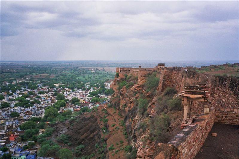 Gwalior - Soul India