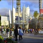 好莱坞影城