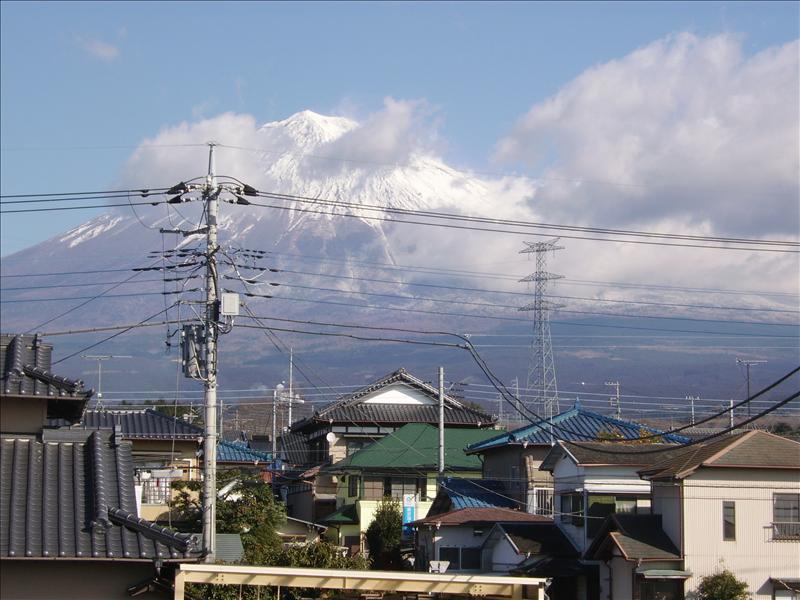 Fujisan•Fujinomiya