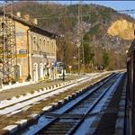 Eliseyna Station