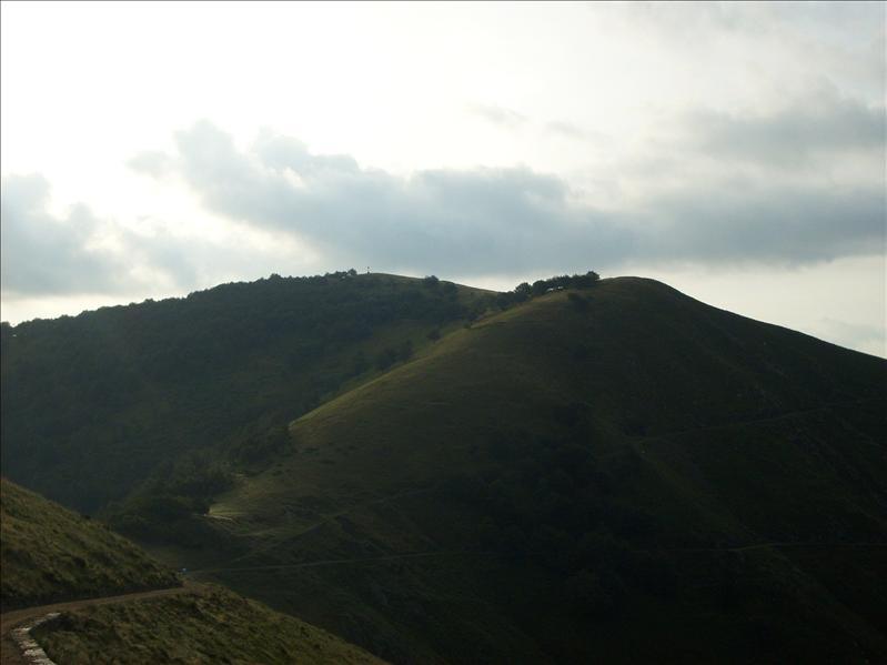 Monte Bavarione•Piemonte•2009