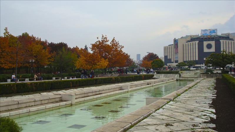Sofia, NDK