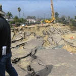 Mount Soledad Landslide