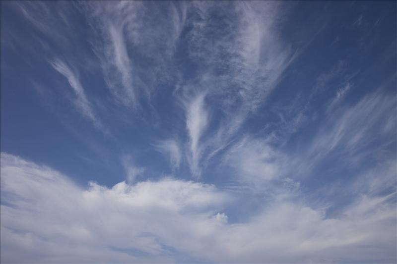 Tottori Desert Sky