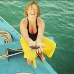 white sand beach & boat trip, koh chang, thailand