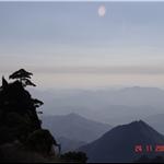 江西、三清山(China)