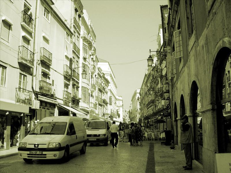Street (Portugal)