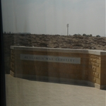 Egypte - 28juli09 - Alexandrie naar Siwa (ziek dus weinig foto