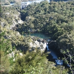 Airkiakia Dam