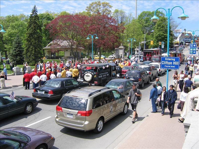 Veterans Parade - 06