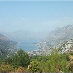Visit to Montenegro September 2008