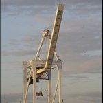 more cranes!