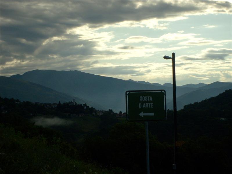 Alto Malcantone•2009