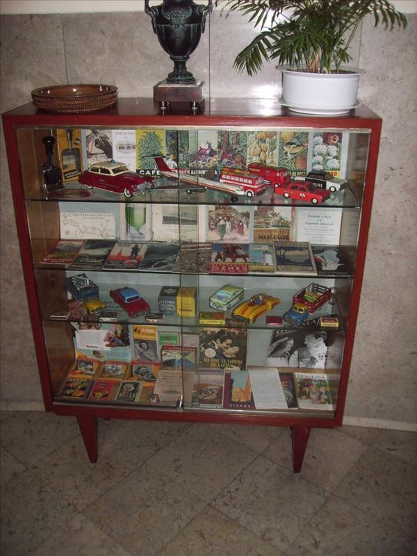 Colección del pao de acucar