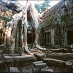 ANGKOR WAT TEMPLES 2002