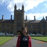sydney uni