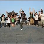 July18,2009,長安城不是長城