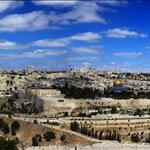 Jerusalem, 26 July 2008