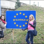 saturday trip to slovenia