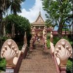 CAMBODIA, MAR 2009