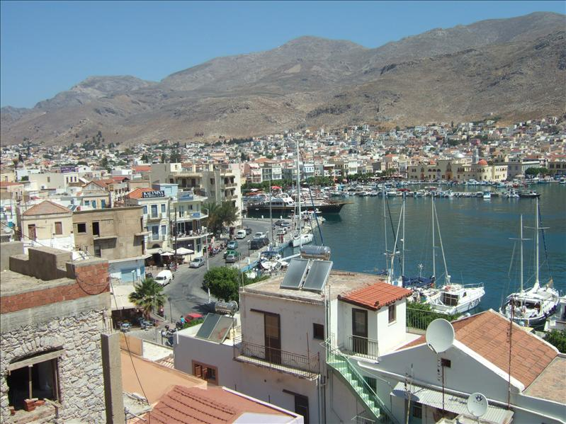 Three Islands Cruise - Pothia, Kalymnos