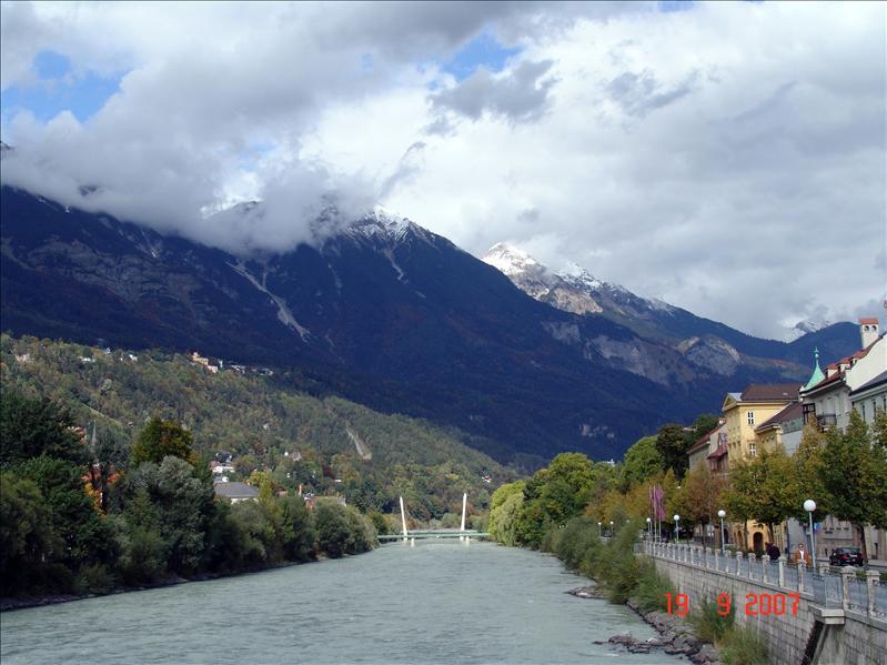 瑞士、马特峰