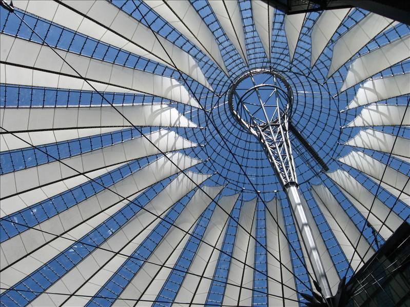 And More Sony Center