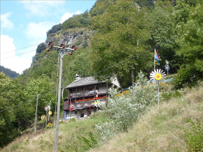 Valle di Vergeletto•2009