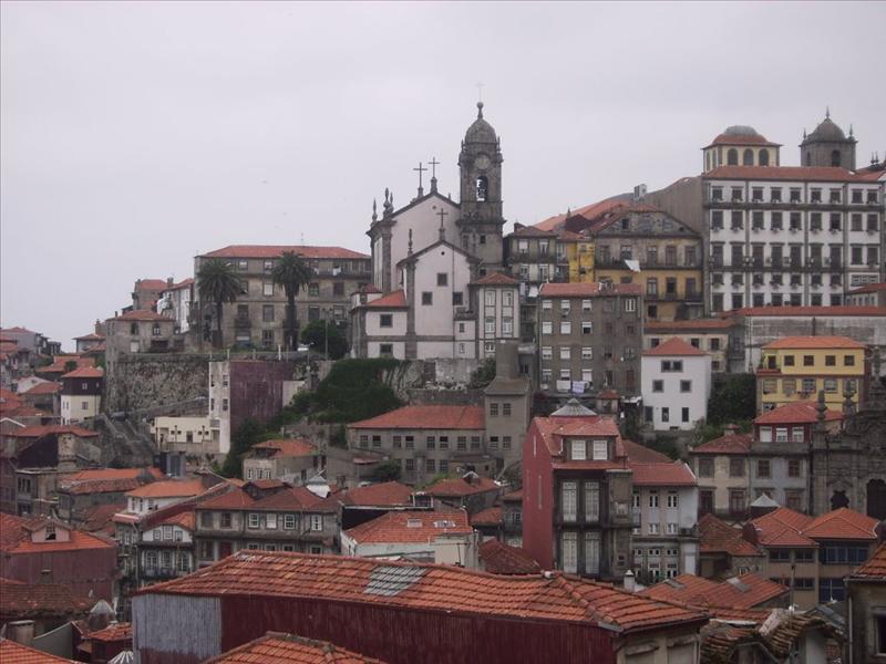 Vista desde la Catedral 2