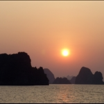 Ha Long Bay下龙湾