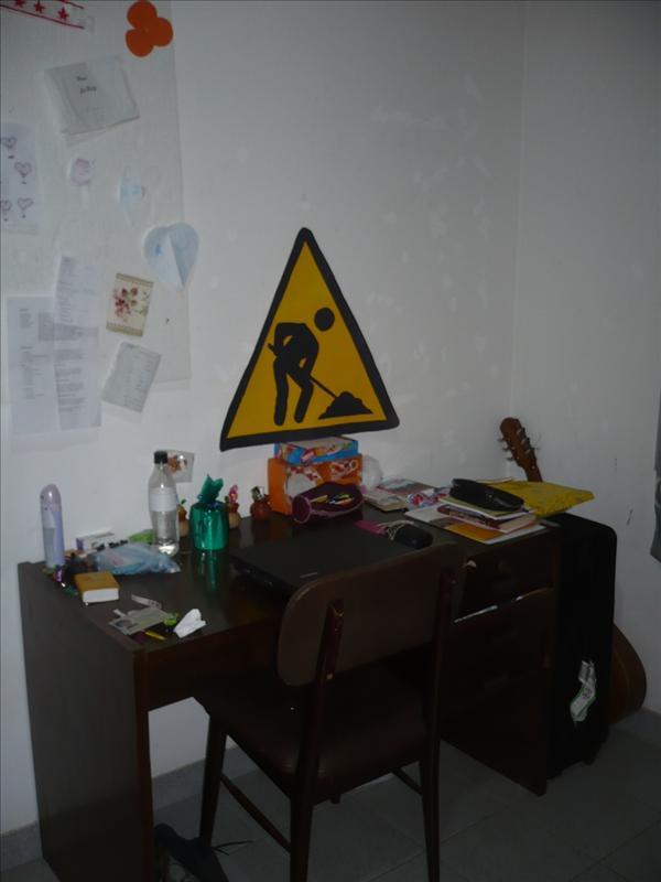 mein Schreibtisch - íroasztalom