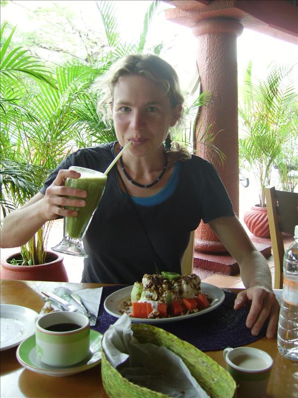 Aline•Cancún•2008
