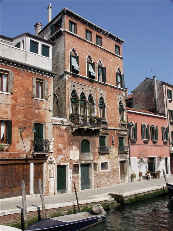Tintoretto's House