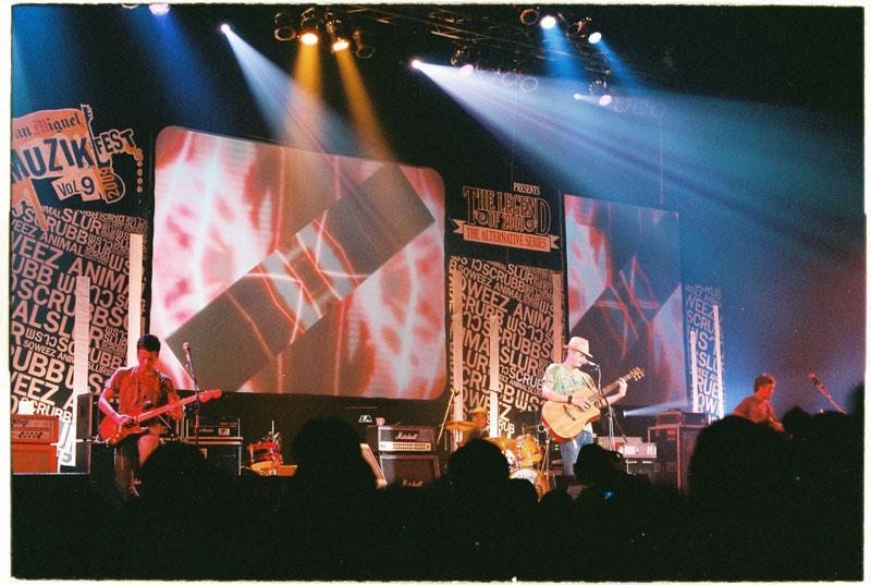 20 Mar 2009, Rock legend