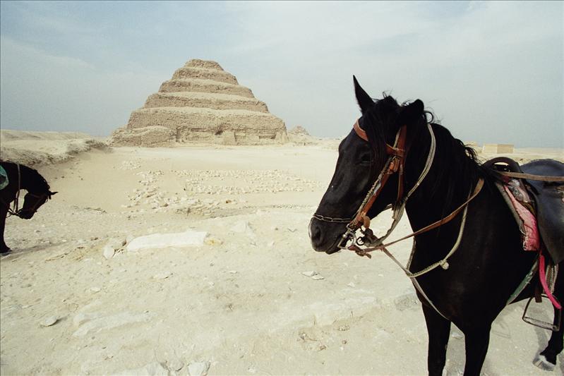 buildt 27th century BC