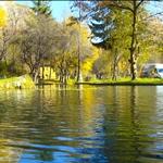 Lakatnik Lake