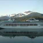 12 nights Alaska Cruise 