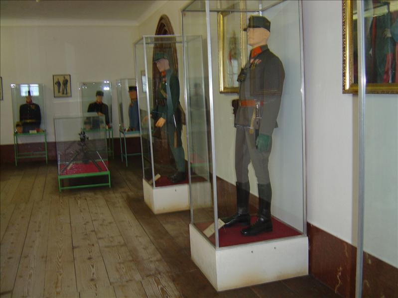 Fortress museum
