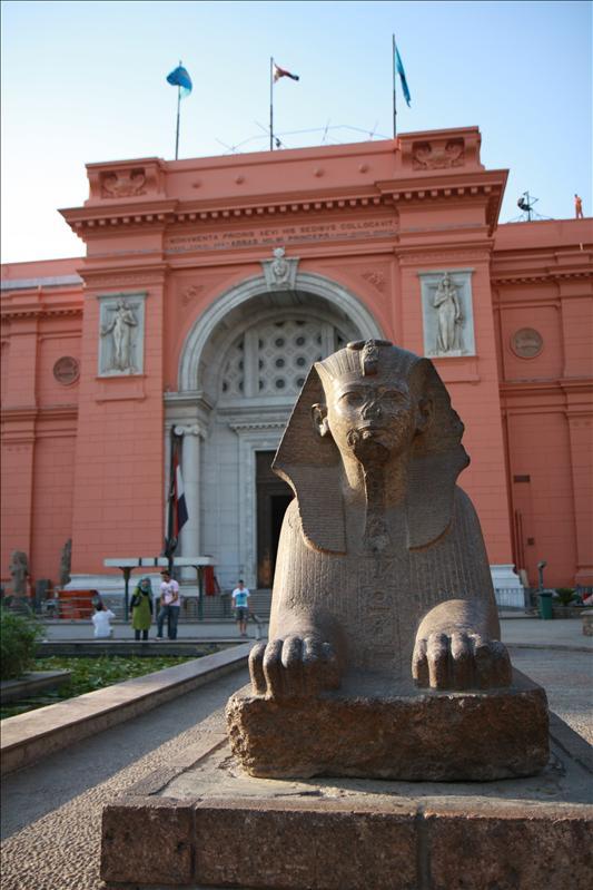Egyptisch Museum