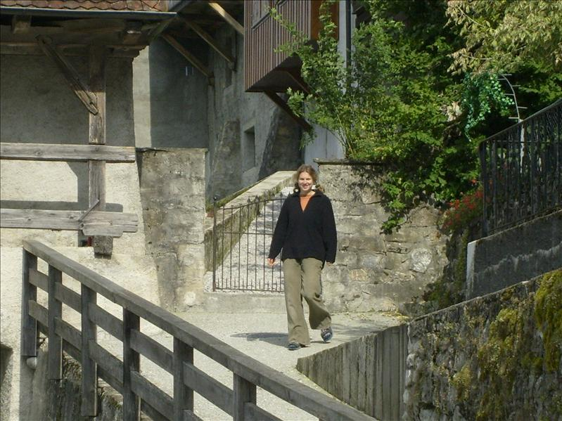Aline•Gruyère•2008