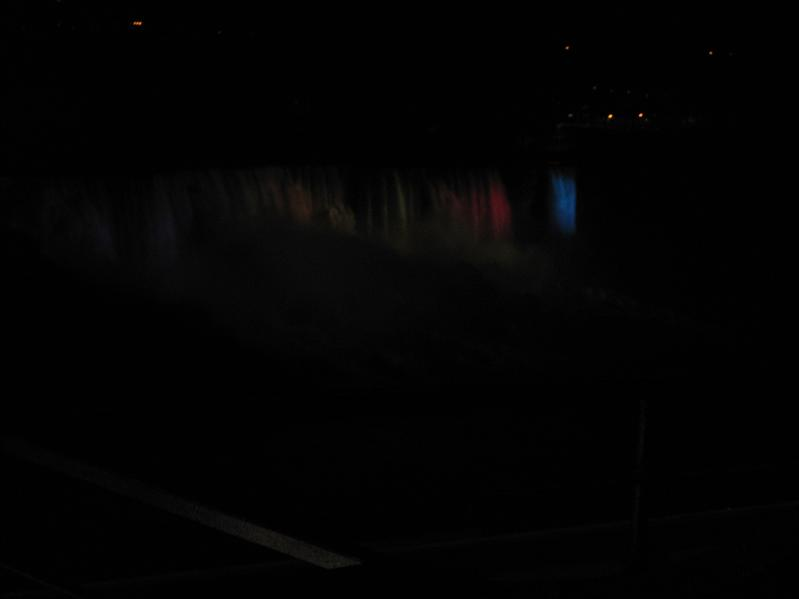 Niagara Falls at Night - 14