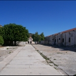 Asinara Fornelli prison
