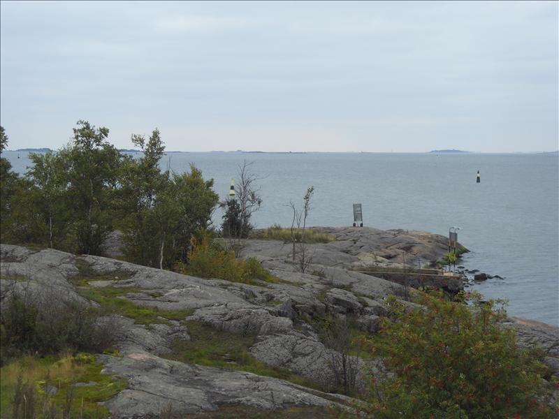 Suomenlinna island