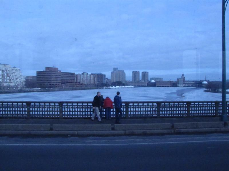 Harvard University, Boston, MA