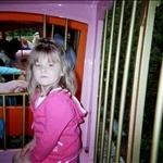 Kelsie in 2004.. she looks like Karlie now:)