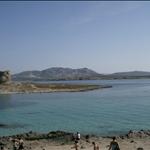 Beach La Pelosa