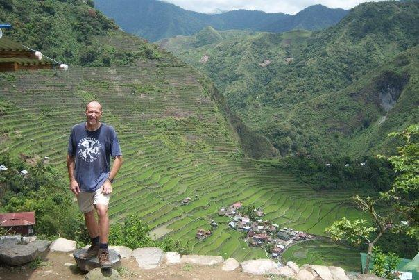 RICE TERRACES, BATAD