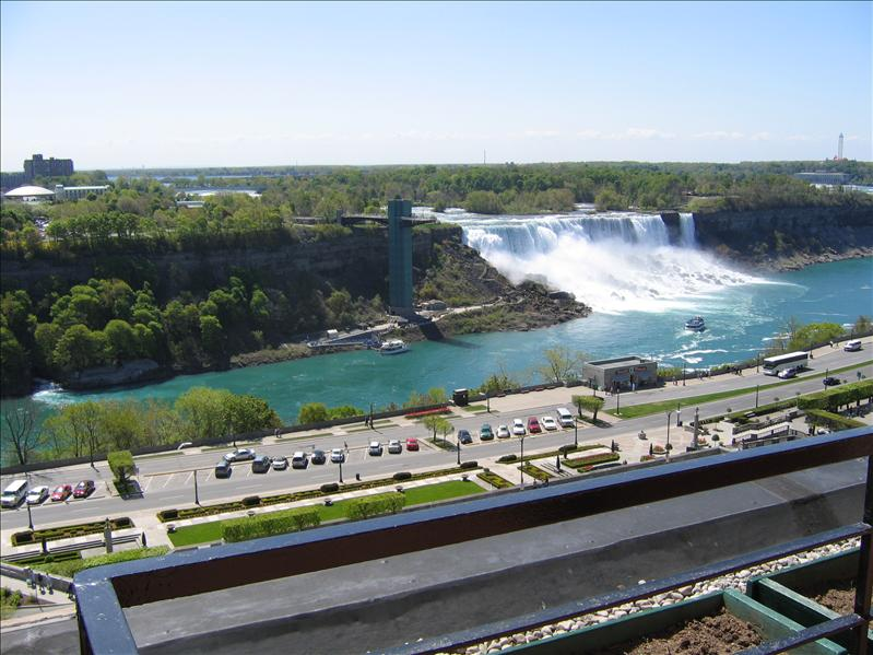 Niagara Falls - 53