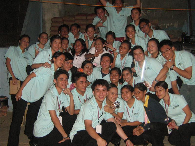 my clasmates
